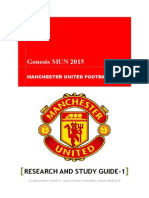 study guide part 1  mufc