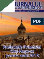 Jurnalul Municipal Ianuarie 2015 WEB (1)