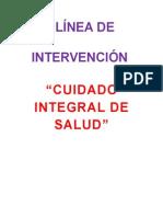 Informe Proyecto Taller Educativo Espiritualidad Adulto Mayor