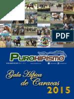 Revista Puro Hipismo 73 2015