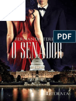 2 - O Senador - Fernanda Terra