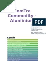 Aluminium value chain