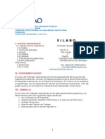 SILABO-FINANZAS OPERATIVAS