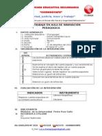 Diseño de Sesión de Aprendizaje-AIP (1)