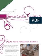 Arte Ruso - Blanca Cecilia Vasquez A