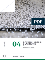 EXTRUSION COATING & LAMINATION