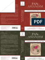 Pan Asianism Covers