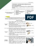 Equipos de Procesado y Distribución Rtv (Tema 4)