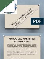 marco del marketing internacional