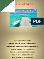 8 Pasos Del Patron (2)