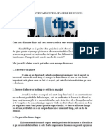 10 SFATURI PENTRU A INCEPE O AFACERE DE SUCCES.doc