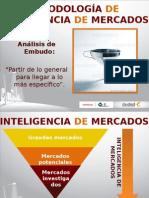 Inteligencia Del Mercado
