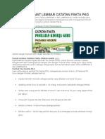 CONTOH FORMAT LEMBAR CATATAN FAKTA PKG.docx