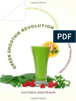 Green Smoothie Revolution_ the Radical Leap Towards Natural Health - Victoria Boutenko