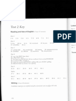 Fce 2015 Complete Tests 1 e 2 Answers