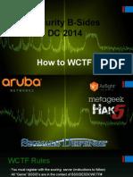 Bsides Dc Wctf