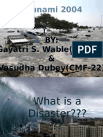 Tsunami 2004