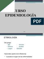 1 Clase Epidemiologia