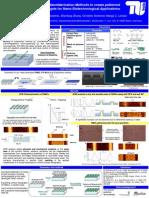 Micro and Nanofabrication Methods