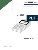 pH 3210 WTW