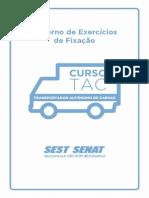 Tac Ead Caderno Exercicios Fixacao