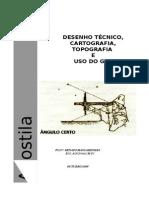 APOSTILA DE TOPOGRAFIA