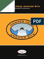 HHAG Manual