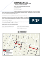 Atlantic Yards Street Closings Community Notice 030110