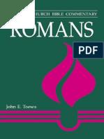 Believers Church Bible - Romans