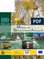 Manual de Sensibilizacion Ambiental