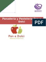 Panadería y Pastelería Pan e Dolci