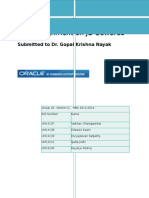 ERP Report on JD Edwards_Group 18_Section Q