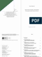 Company Company - Gramaticalización, Género Discursivo