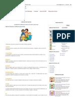 Valores Definicion Para Niños