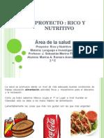 Proyectos Para Una Escuela Saludable (1)