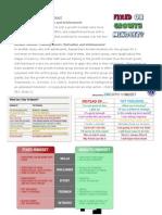 growth mindset activity 3 handout