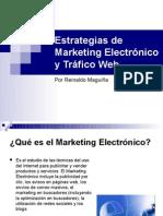 Estrategias de Marketing Electronico II