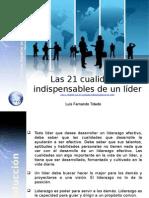 21cualidadesindispensablesdeunliderjohnc-maxwell-120909101840-phpapp02.pptx