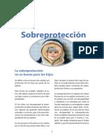 Temas de Psicología 1 - Sobreprotección