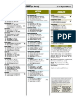 CU football depth chart