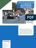 Impactos Da Reduo Dos Limites de Velocidade Nas Vias Urbanas