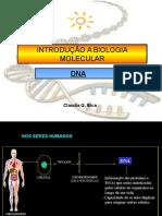 Introdução à Biologia Celular
