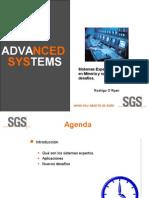 Presentación Advanced System UNI Perú 2012