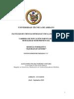 Módulo Formativo de Equidad de Genero (1)