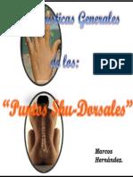 Puntos Shu-Dorsales.