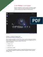 Hacking Wireless Con WifiSlax 3