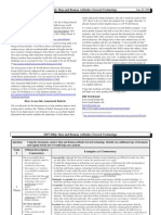 Annotated DBQ Rubric 2007