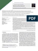 Antidepresivos via Mineralcorticoide Relacionado Con 5HT