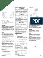 Manual TS90