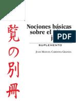 Suplemento de Expresiones Japonesas